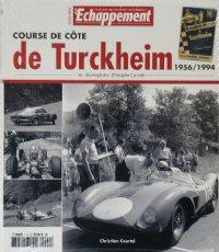 Course de côte de Turckheim - Echappement - Adolphe CONRATH
