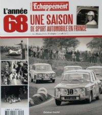 68 Une saison de sport automobile en France - Echappement - Adolphe CONRATH