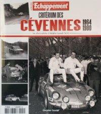 Critérium des Cévennes - Echappement - Adolphe CONRATH