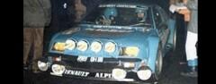 1ère Ronde de la Matheysine 1980 11 & 12 Octobre 1980 Pierre MENY – Jean-François LIENERE Renault Alpine A310 V6 Groupe IV #112 Classement: 1° MENY-LIENERE / A310 V6 GR4 2° MONDON-MOULIN / OPEL ASCONA i2000 GR1 3° BONNAMOUR-BONNAMOUR / OPEL ASCONA i2000 GR1