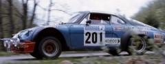 XXIIIème Rallye de Lorraine 1977 Fiche technique : 23ème édition les vendredi 13, samedi 14 et dimanche 15 mai 1977. Organisée par l'ASAC Lorrain 49, Place de la Carrière B.P. 306 54000 Nancy Tél. : 28/24.52.41. Palmarès : Saison 1972 : Bernard FIORENTINO – Maurice GELIN sur Simca CG. Saison 1973 : Francis ROUSSELY – Michel BORENS sur Porsche 911 S. Saison 1974 : Jacques HENRY – Maurice GELIN sur Alpine A110 1800. Saison 1975 : Jacques HENRY – Maurice GELIN sur Alpine A110 1800. Saison 1976 : Guy FREQUELIN – J. DELAVAL sur Porsche 911 Carrera 2,7L. Résultats : […]