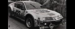 Vème Ronde de Luronne 1980 26, 27 Avril 1980 Pierre MENY – Jean-François LIENERE Renault Alpine A310 V6 Groupe IV #422 Abandon : Accélérateur bloqué arrivée ES 3 Meilleur temps ES1 Second temps ES2 Classement : 1° DORMOY-BELLEFLEUR /PORSCHE 911 2° GRANDJEAN-RUER /OPEL KADETT GTE GR2 3° HENRY-DESFRESNES / PORSCHE 911 TURBO GR4