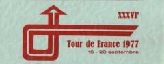 XXXVIème Tour de France Automobile 1977 Fiche technique : 36 ème édition du jeudi 15 au vendredi 23 septembre 1977. Organisée par l'ASA Tour de France 100, avenue Charles de Gaulle – 92522 Neuilly. Tél. : 747.97.09. Palmarès : Saison 1972 : Jean-Claude ANDRUET – «Biche» (Ferrari Daytona) Saison 1973 : Sandro MUNARI – MANNUCCI (Lancia Stratos) Saison 1974 : Gérard LAROUSSE – Jean-Pierre NICOLAS – RIVES (Ligier JS2) Saison 1975 : Bernard DARNICHE – Alain MAHE (Lancia Stratos) Saison 1976 : Jacques HENRY – Bernard Etienne GROBOT (Porsche 911 Carrera 3L) Résultats : Pierre MÉNY – Guy BERGER Alpine […]
